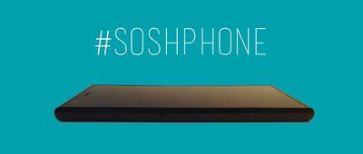 #SoshPhone
