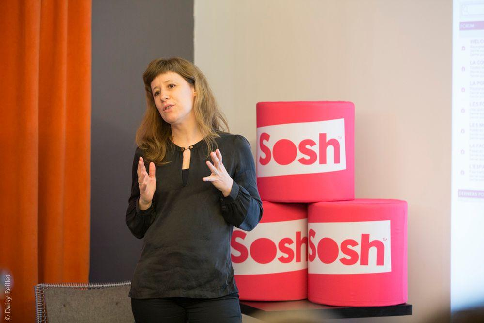 Meet-up Sosh 10