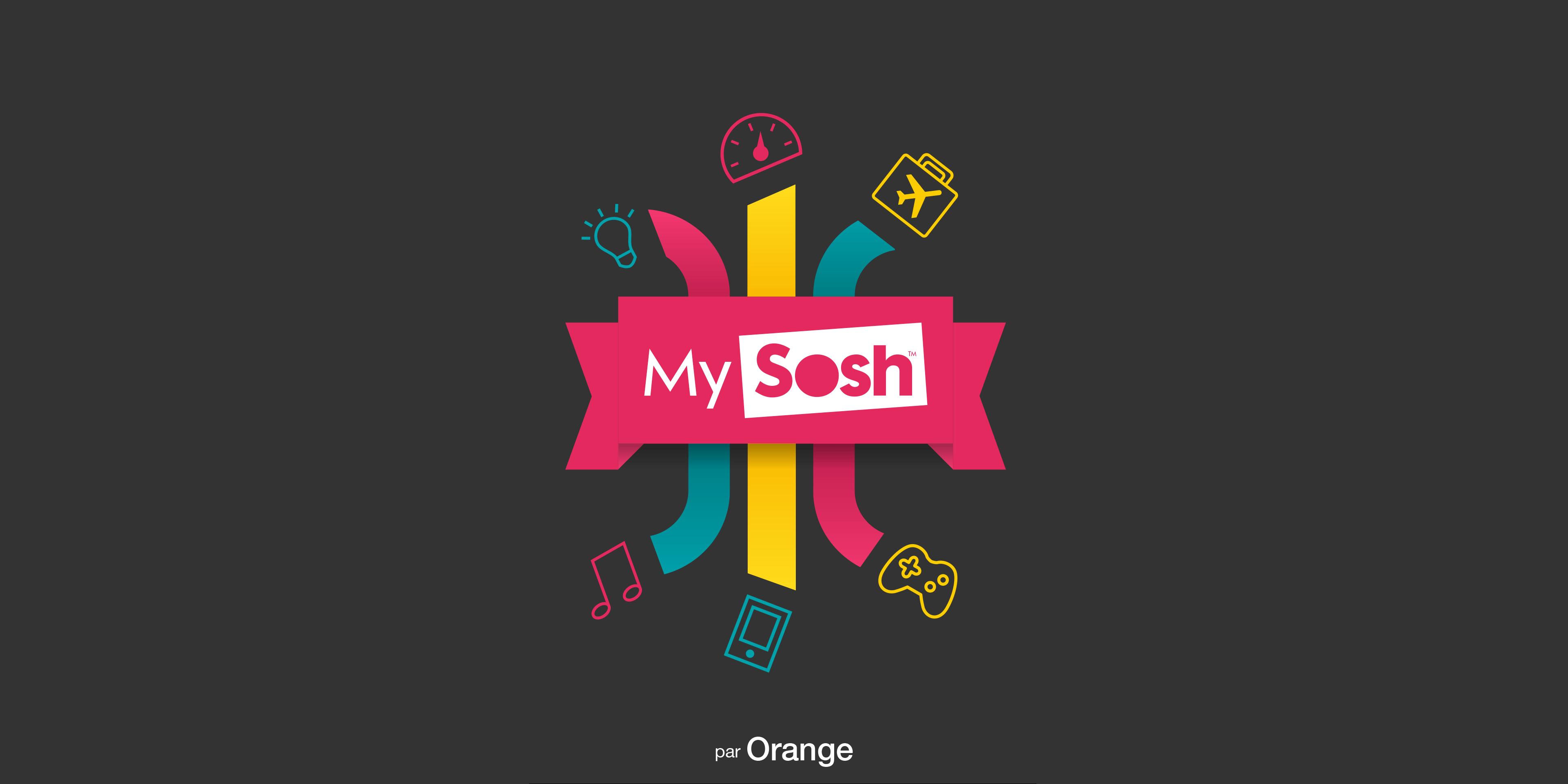 My Sosh
