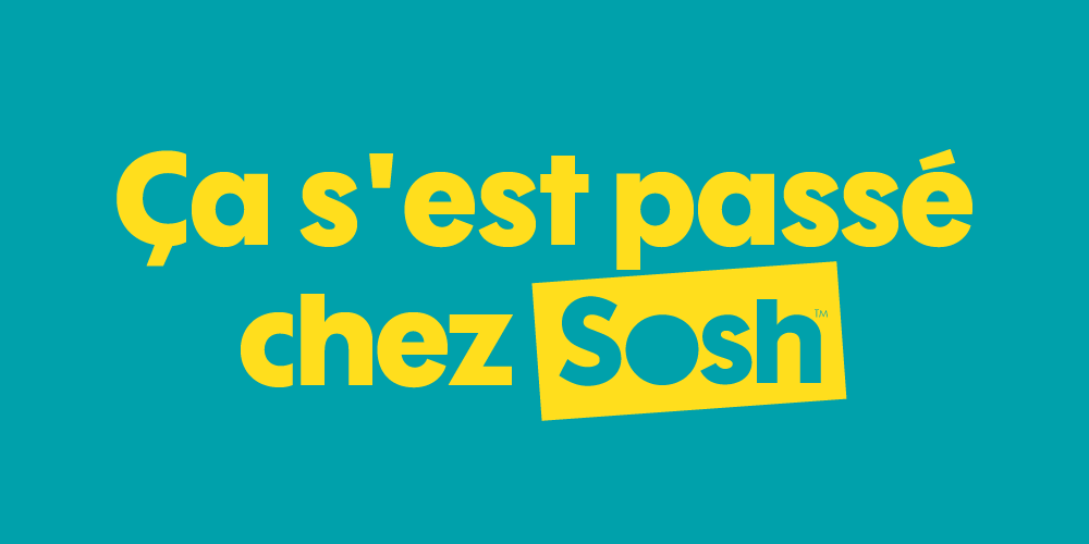 CA SEST PASSE CHEZ SOSH