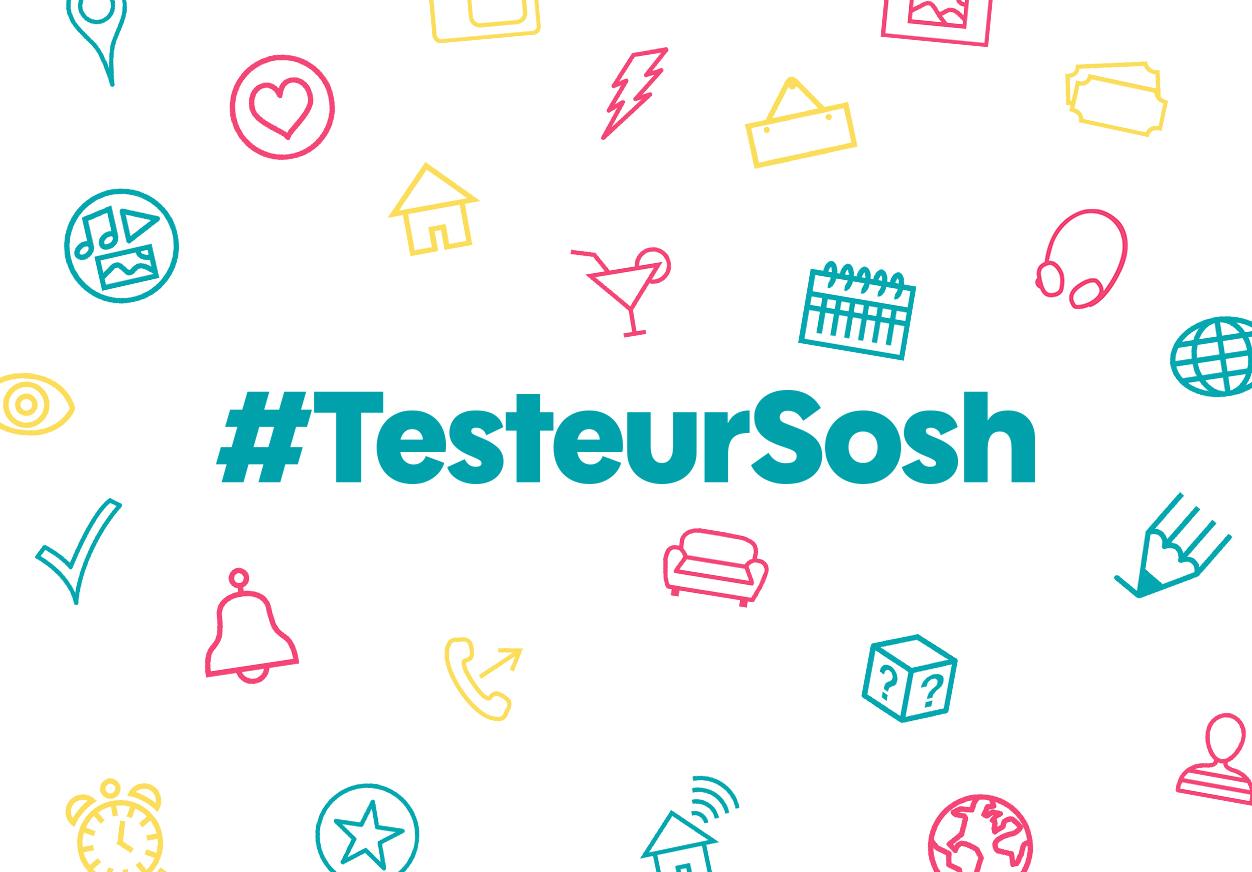 TesteurSosh