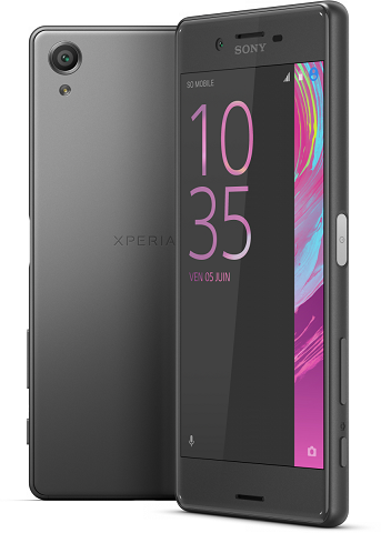 Sony Xperia X Noir Groupe 1.png