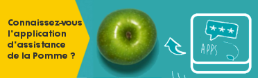 J'ai testé l'appli Assistance Apple