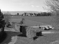 Château 2 monochrome