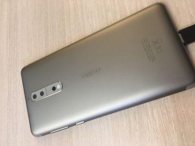 Nokia 8 de dos