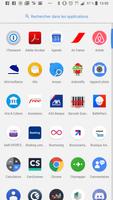 menu application