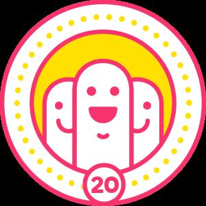 Meet up #20