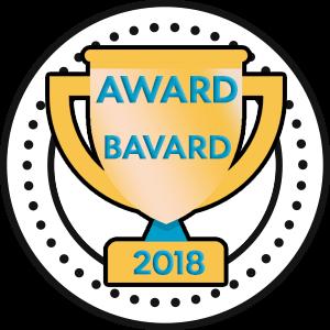 Award du Sosheur bavard 2018