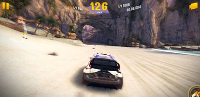 Asphalt Xtreme : Rally Racing