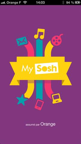 MySosh