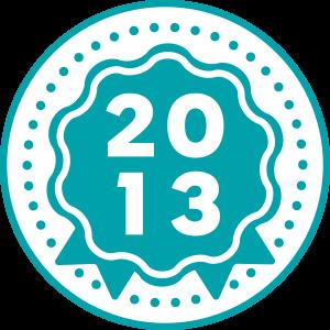 Top contributeur 2013