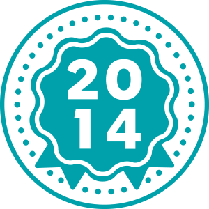Top contributeur 2014