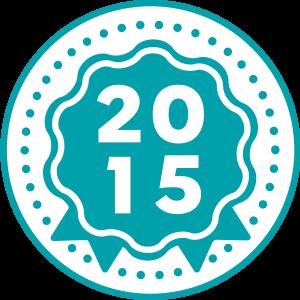 Top contributeur 2015