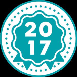 Top contributeur 2017