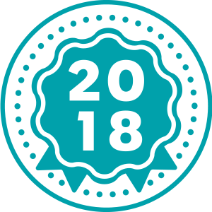 Top contributeur 2018