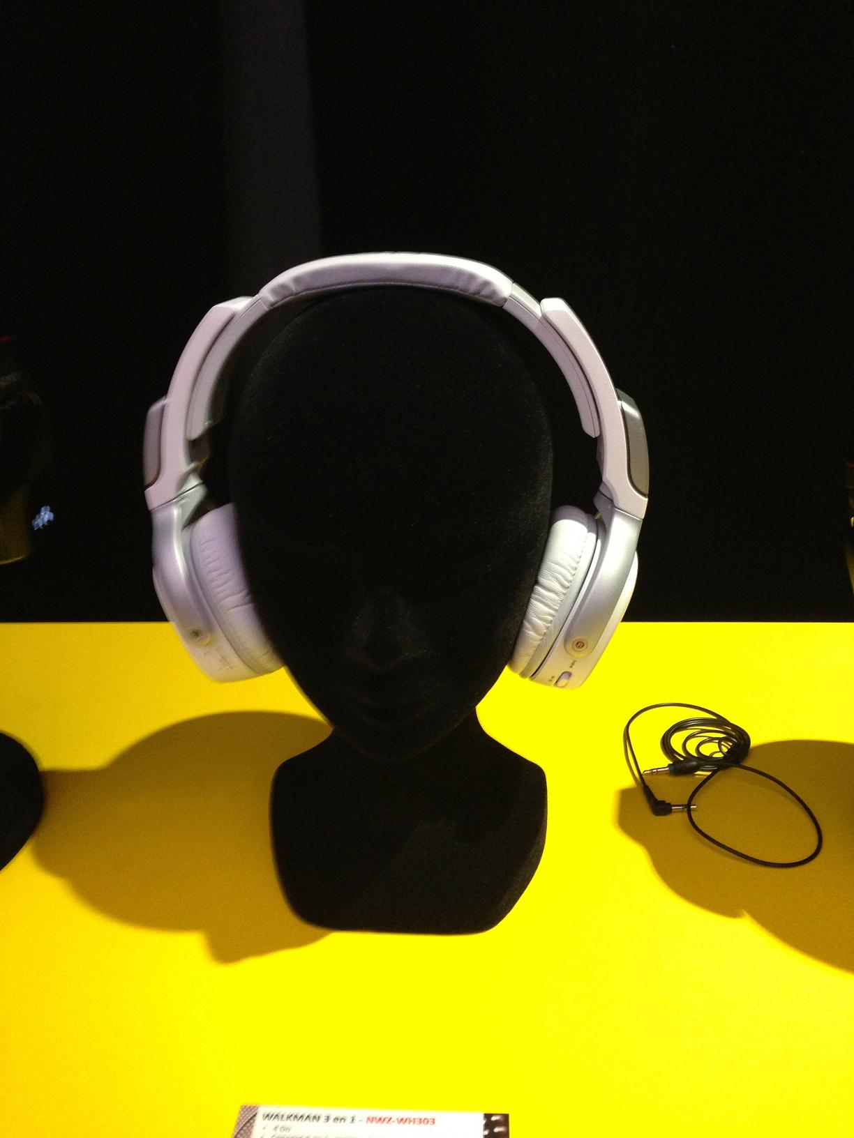 casque bluetooth Sony