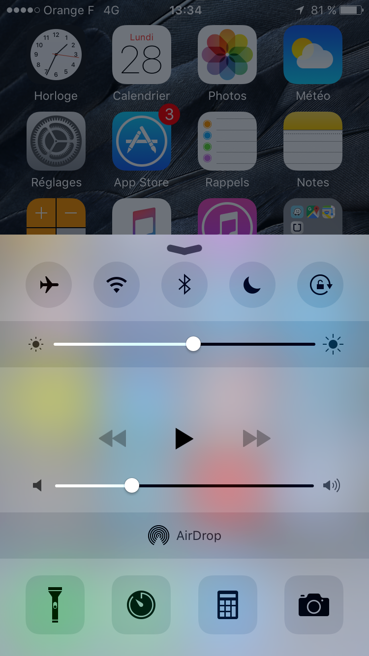 iOS 9 Apple iPhone 6s