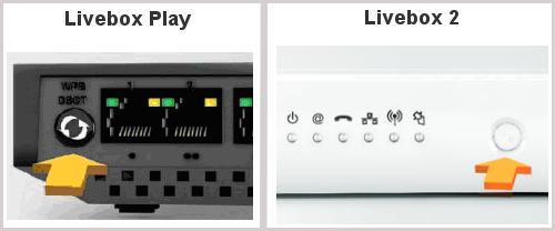 connecter la livebox play en wifi sous windows 8 sosh. Black Bedroom Furniture Sets. Home Design Ideas