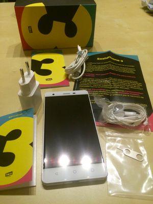 Coffret SoshPhone 3