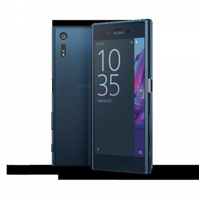Sony Xperia XZ Bleu Marine Groupe.png