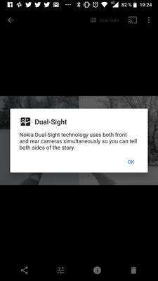 Dual sight c'est quoi ?